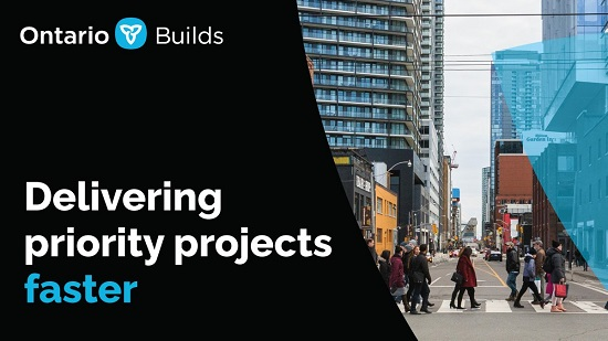Ontario Rebuilding and Recovery Act 2020