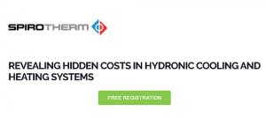 Revealing Hidden Costs in Hydronic Cooling and Heating Systems