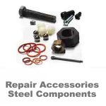 Repair Accessories and Steel Components