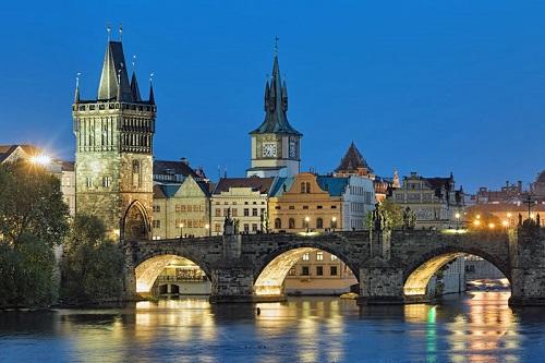 charles-bridge Prague