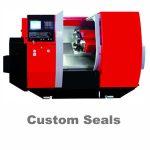 Custom Hydraulic Seals