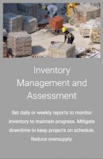 Inventory Management and Assessment