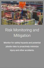Risk Monitoring and Mitigation