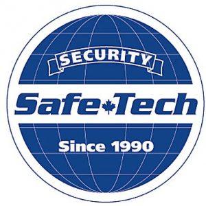 SafeTech Security