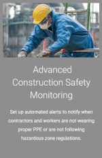 Advanced Construction Safety Monitoring