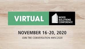 virtual wood solutions conference