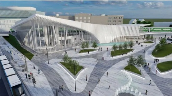 Region moves one step closer to building new transit hub in Kitchener