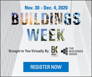 buildings week 2020 - box