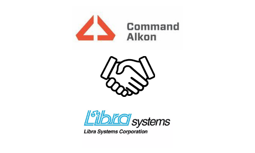 command alkon and libra systems