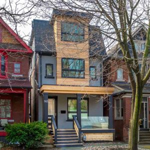 Toronto Doors and Windows Company