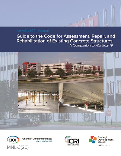 ACI concrete structures guide