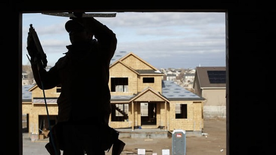 Biden looks to give a big boost to homebuyers and builders