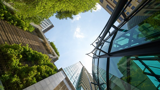 Canada's Building Code Needs Some Green Ambition