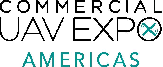 Commercial UAV Expo Americas - logo