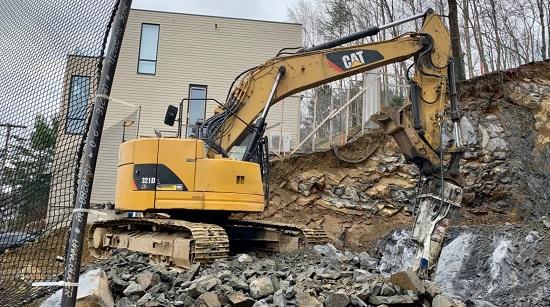 Halifax councillor seeks changes demolition building
