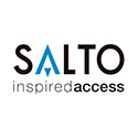 SALTO - button