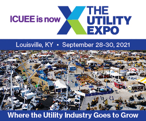 The Utility Expo 2021 - Box