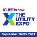 The Utility Expo 2021 - Button