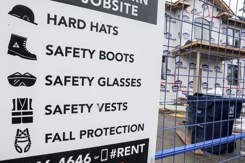 Are unionized construction sites safer