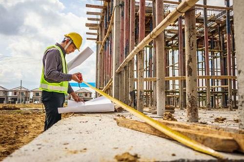 Construction skilled-trades shortage
