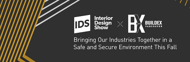 IDS and Buildex Vancouver