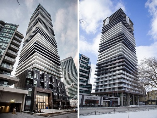 new London building looks very familiar