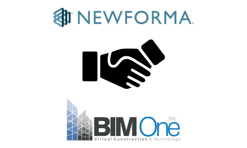 newforma and bimone