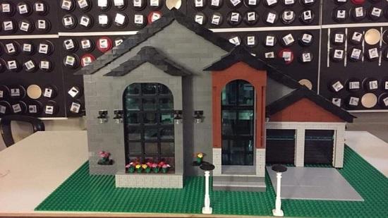 regina lego house