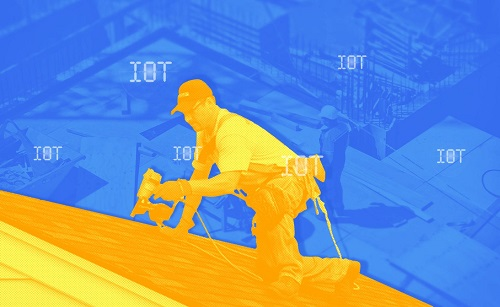 IoT Solutions to the Construction Labor Shortage
