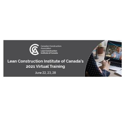 Lean Construction 2021