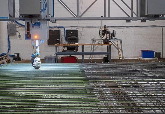 ConstructionRobot