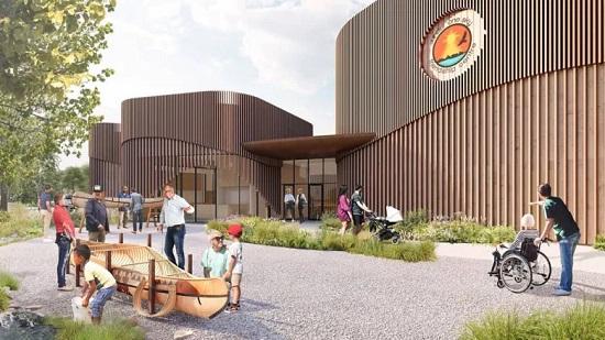 Indigenous friendship centre