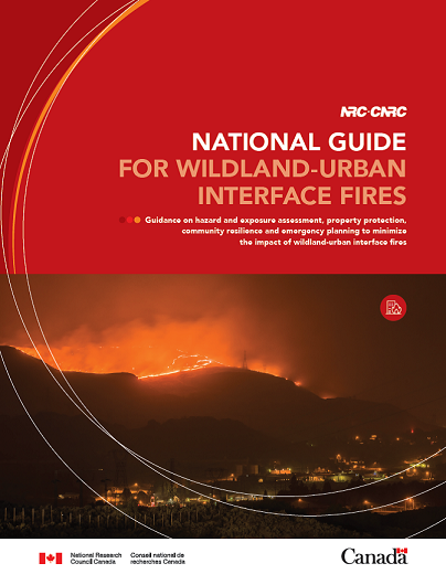 National Guide for Wildland-fires
