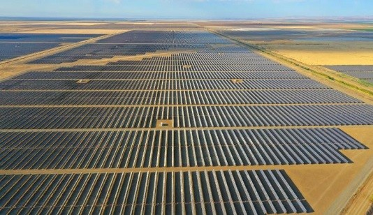 Biden solar energy
