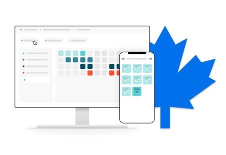 KYP Canada launch